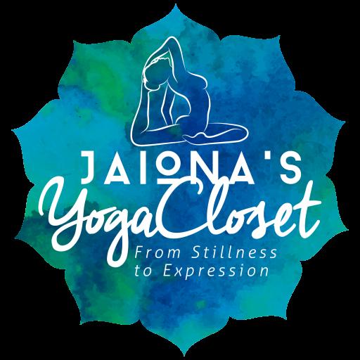 Jaiona's Yoga Closet