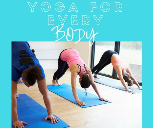 6 Week Yoga Course