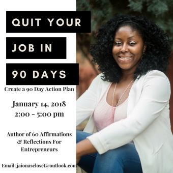 Quit Your Job Tour_Tiffanie