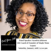Kendria Johnson_