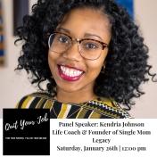 Kendria Johnson_